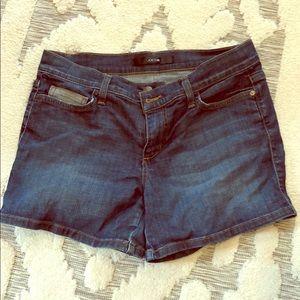 Joes Denim Shorts